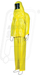 Chemical Resistant Clothing Manufacturers Suppliers Amp Exporters Of Chemical Resistant Clothings