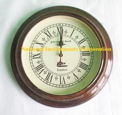 Wall Mounted Antique Clock
