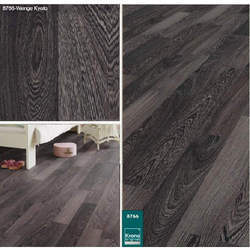 Wenge Kyoto Laminated Wooden Flooring