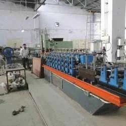 Rim Profiling Machine | Maithel Engineering Works | Manufacturer in