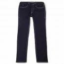 Navy Low Rise Skinny Jackson Jeans