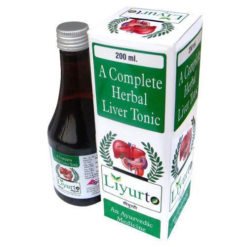 Liyurto Syrup