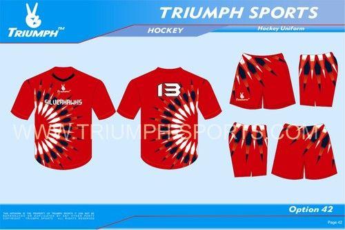 Full customised jerseys - Hockey Jerseys Exporter from Ahmedabad 5fb5f0883