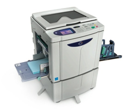 Four 4 Colour Offset Printing Machine In India