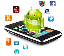 Mobile Apps Developments and Android App Development Service