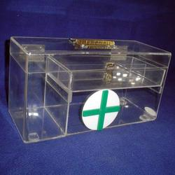 Portable First Aid Box