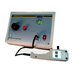 Biothesiometer First Indian Digital Model