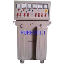 DC Variable Auto Transformer