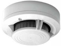 Fire Safety Sensor System