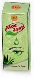 IMC Aloe Jyoti Herbal Eye Drops (10ml) (Reduces Spectacle Nu