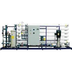 Kings Eva Automatic Industrial Reverse Osmosis System