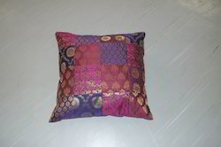 Jacquard Floor Cushion