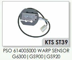 SMIT G6300, GS900 PSO 614005000 Warp Sensor