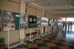 Exhibition Organizer Service