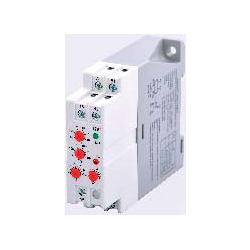 Timing Devices Supply Monitor Breakers