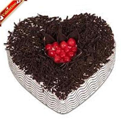 Valentines Day Chocolate Cake Bakery Confectionery Products