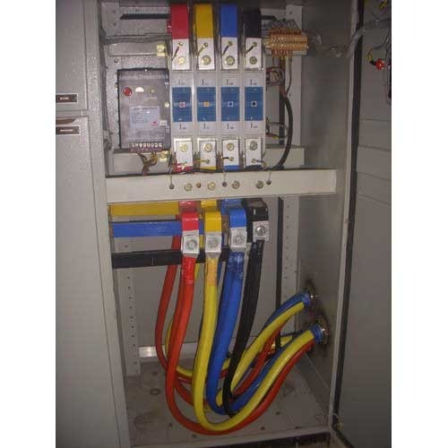 Cable Termination Services In Panvel New Panvel By Raj