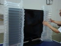 DVD/LCD/LED Cushion Air Bag Vacuum Packing