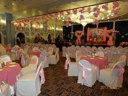 Weddings & Events Services
