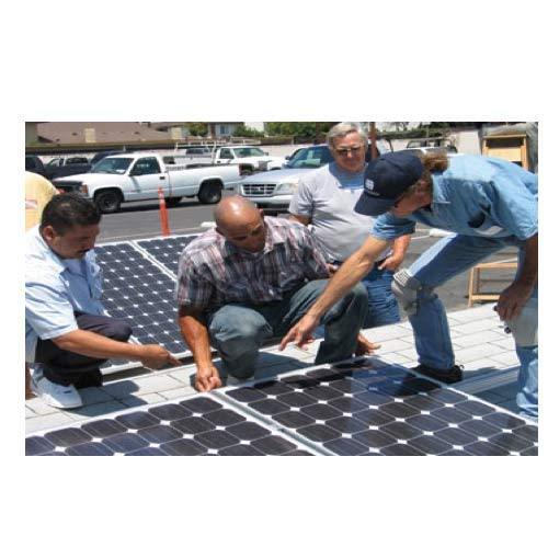 Solar Certification Courses, Solar Energy Consultancy Services