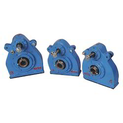 12HP Industrial Gear Boxes