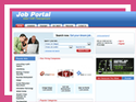 Job Portal Development
