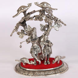 Oxidized Handicraft