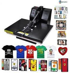 Cotton T Shirt Printer Cloth Printing Machine at Rs 9999 /piece ...