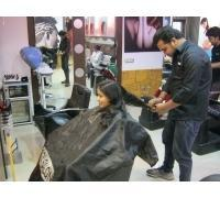 Ladies Hair Styling Services