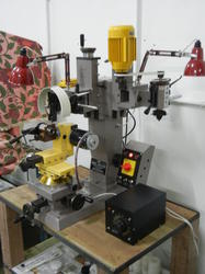Bangle Faceting Machines