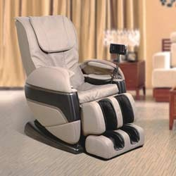 Massage Chair in Mumbai Maharashtra Suppliers Dealers