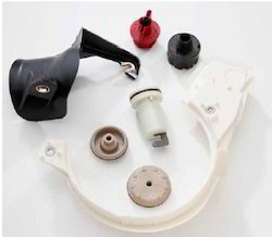Engineered Thermoplastics EMI Shield