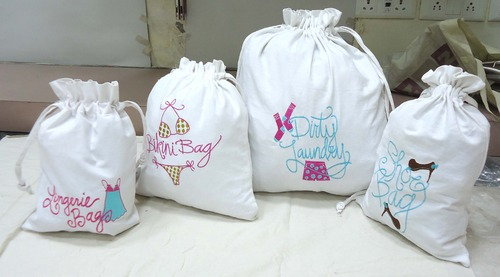 Laundry Bag Set