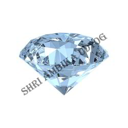 Blue Diamond Cut