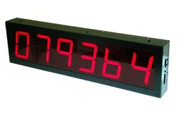 Big Display 6 Digits Production Counter
