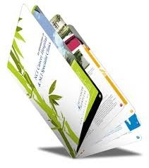 Brochure Design Printing Service