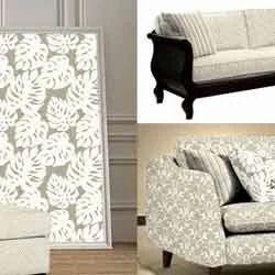 Centennium Vinkler Upholstery Fabric Skipper Furnishings Kolkata