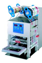 Automatic Cup / Bowl / Tray Sealing Machine