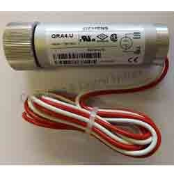 Siemens QRA4.U Photocell Flame Detector