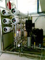 Industrial Reverse Osmosis Unit, Automatic, Activated Carbon Filter