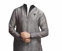 Tunics Style Linen Shirts