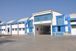 Infrastructure & Manufacturing Facilities