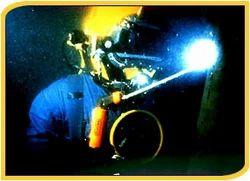 Underwater Cutting & Welding Service
