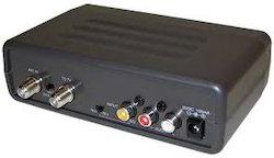 Signal Modulator