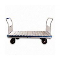 Manual Material Handling Trolleys