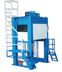 Wire Coiler Machine (WF 800)