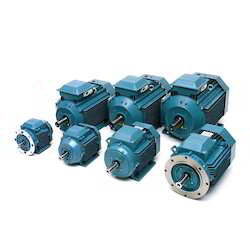 IEC Low Voltage Motors