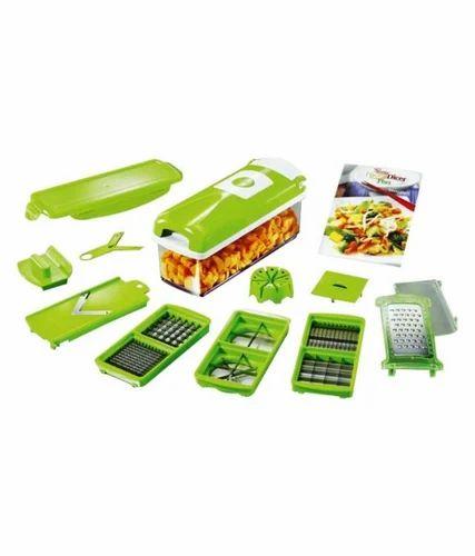 Nicer Dicer Multi Chopper Vegetable Cutter