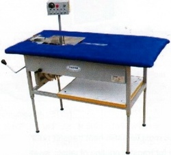 Pneumatic Shirt Folding Table