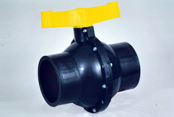 Heavy Duty Valve